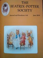 Beatrix Potter Society Journal and Newsletter